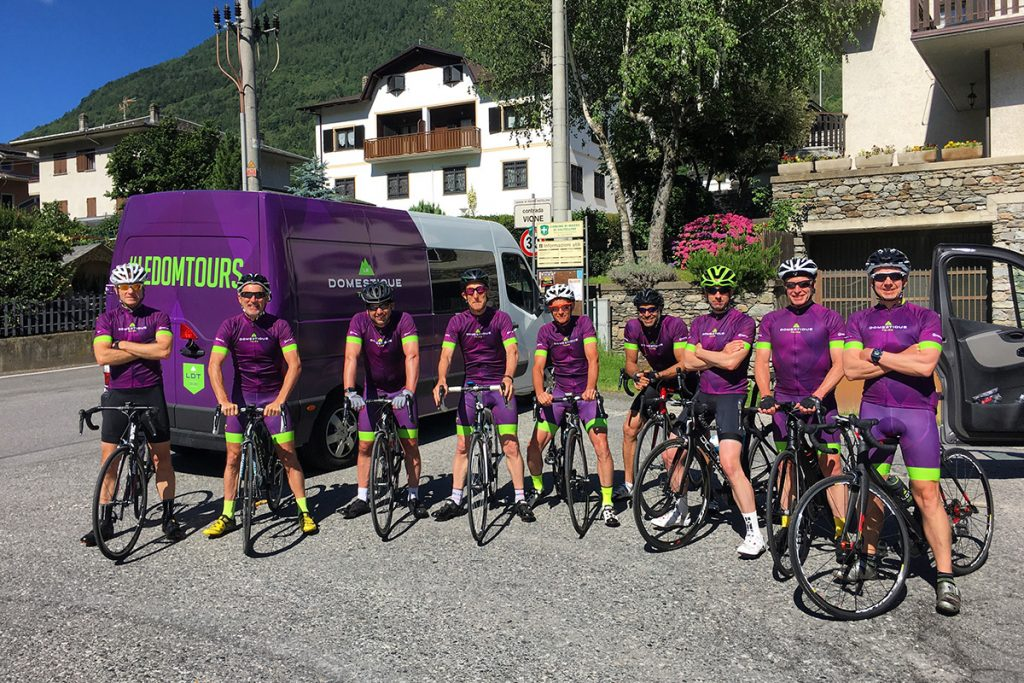First-Time-Cycling-in-the-Mountains-Training-Bike-Strava-Le-Domestique-Tours