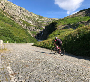 Mythical Mountains Itinerary Cycling Tour Austria Italy Switzerland Cycle